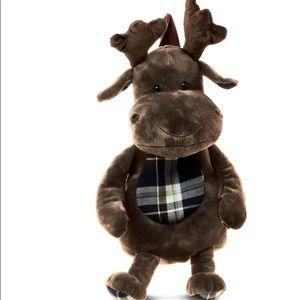 Other - Kids Moose Backpack